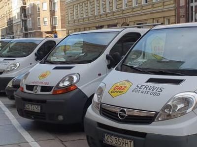 Flota busów